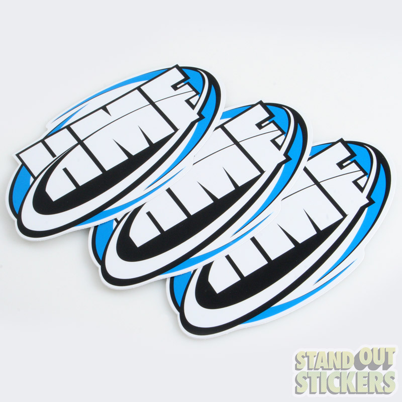 Custom Stickers Die Cut Stickers Custom Sticker Printer