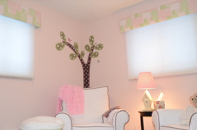 custom diecut wall graphics